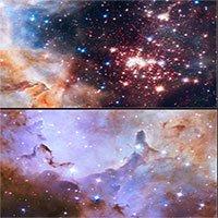 Phát hiện mới về vũ trụ sơ khai