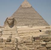 Phát hiện ngôi mộ 3.000 năm tuổi ở Ai Cập