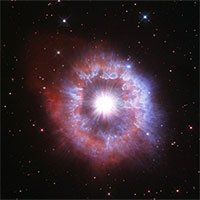 Phát hiện ngôi sao sáng gấp một triệu lần Mặt trời