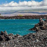 Phát hiện nguồn dự trữ nước ngọt khổng lồ ngoài khơi Hawaii