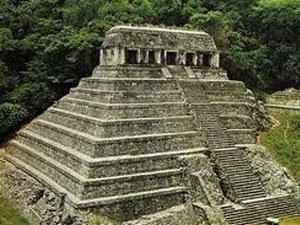 Phát hiện nhiều điểm khảo cổ mới về văn minh Maya