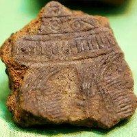 """Phát hiện nhiều hiện vật khảo cổ giá trị tại """"thành phố"""" cổ xưa nước Việt"""