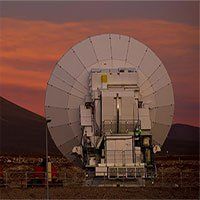 Phát hiện nhôm xung quanh một ngôi sao mới nhờ kính viễn vọng ALMA