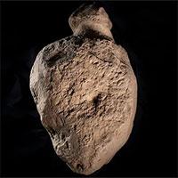 Phát hiện những vật thể chạm khắc bằng đá bí ẩn ở Scotland