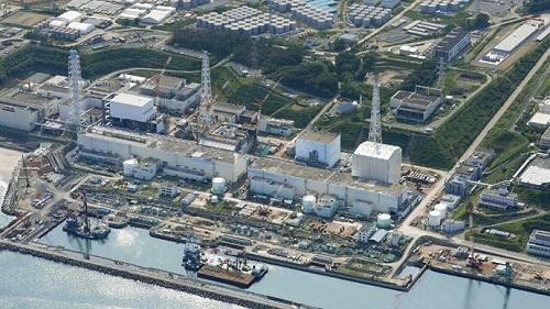 Phát hiện nước nhiễm xạ rò rỉ ở Fukushima