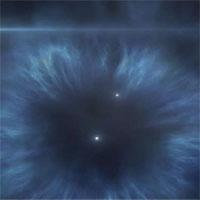 Phát hiện oxy trong khí quyển của ngôi sao cổ đại