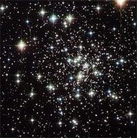 Phát hiện quần thể 100 hố đen độc nhất vô nhị trong vũ trụ