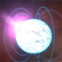 Phát hiện sao neutron lớn chưa từng thấy, thách thức giới hạn vật lý