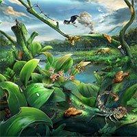 Phát hiện siêu quần xã sinh vật 14,7 triệu năm tuổi