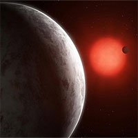 Phát hiện siêu Trái đất ở cách 120 năm ánh sáng