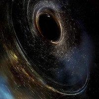 Phát hiện sóng hấp dẫn mới từ hai hố đen va chạm