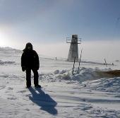 Phát hiện sự sống kỳ lạ dưới băng Nam Cực