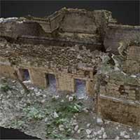 Phát hiện thú vị về nền văn minh Maya qua máy bắn laser