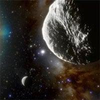 Phát hiện tiểu hành tinh quay nhanh nhất quanh Mặt trời