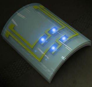 Phát hiện ung thư bằng… đèn LED