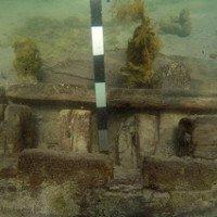 Phát hiện xác tàu Anh chở 30 thùng vàng dưới đáy Hắc Hải