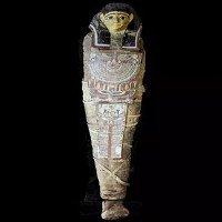 Phát hiện xác ướp 2.200 năm tuổi mắc bệnh béo phì do ăn nhiều đường