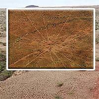 """Phát lộ """"bản đồ hình sao"""" bí ẩn dài gần 5km ở Hawaii"""