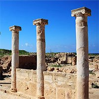 Phát lộ quần thể thờ cúng của người Hy Lạp cổ đại ở Cộng hòa Cyprus
