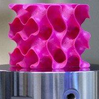 Phát minh siêu vật liệu dạng bọt biển cứng gấp 10 lần thép
