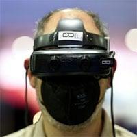 Phát minh thiết bị công nghệ hỗ trợ thị giác