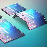 Phát minh vải điện tử có thể được sử dụng làm màn hình hiển thị