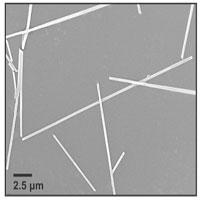 Phát triển vật liệu nano biến đổi hình dạng