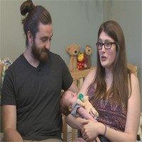 Phẫu thuật dị tật tim cho em bé chưa ra đời