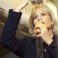 Phi công tiết lộ cách sống sót khi máy bay gặp sự cố