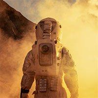 Phi hành gia Apollo 11: Di cư lên sao Hỏa hay là chết?