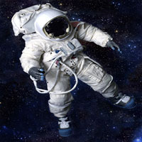 Phi hành gia càng bay xa vào không gian càng dễ chết vì bệnh tim