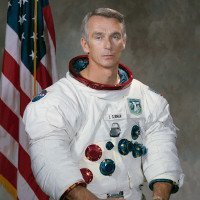 Phi hành gia cuối cùng từng đặt chân lên Mặt Trăng qua đời