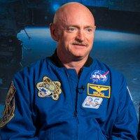 Phi hành gia NASA bị biến đổi ADN sau một năm ở ngoài vũ trụ