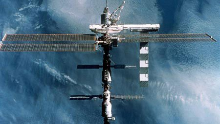 Phi thuyền Nga kết nối lại với ISS tối nay