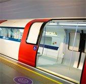Phiên bản tương lai của tàu điện ngầm Anh