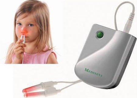 Phương pháp hay điều trị bệnh viêm mũi, họng