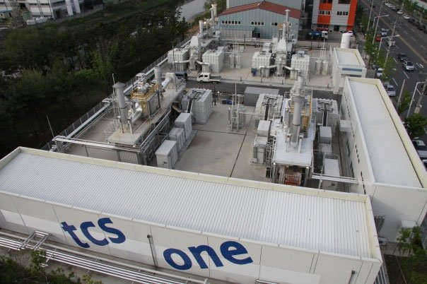 Pin nhiên liệu, nguồn năng lượng thay thủy điện