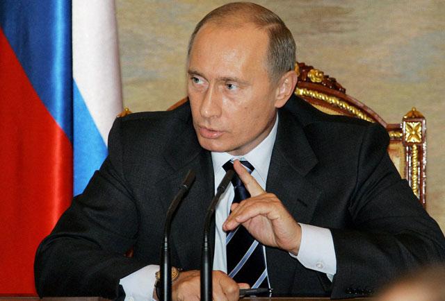 Putin ra lệnh chính quyền chuyển sang phần mềm nguồn mở