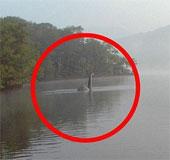 Quái vật hồ Loch Ness bất ngờ xuất hiện tại Anh?