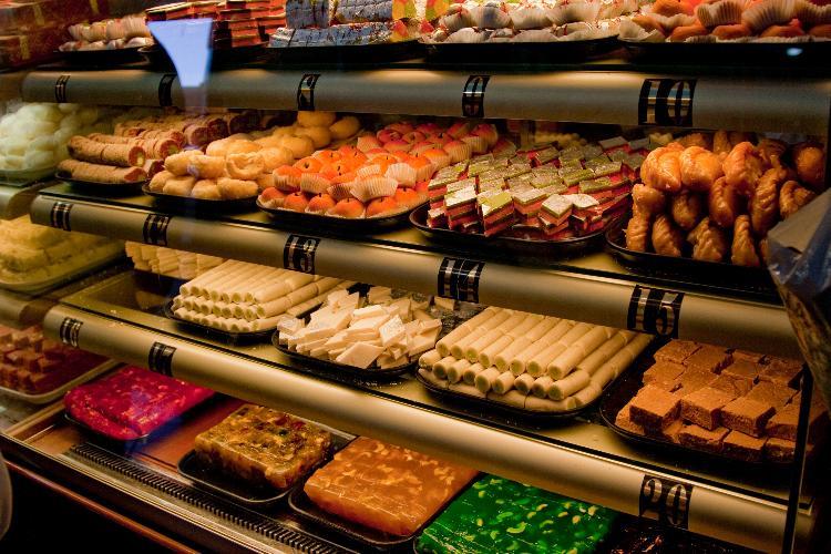 Quan điểm Đông Y về đồ ngọt và những điều bạn chưa biết