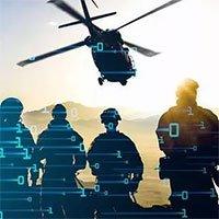 Quân đội Mỹ phát triển công nghệ