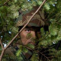 Quân đội Nga đang phát triển áo khoác tàng hình