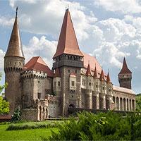 Quét radar xuyên đất lâu đài từng giam giữ