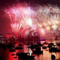Quốc gia đón năm mới 2015 sớm nhất và muộn nhất trên thế giới