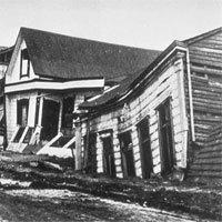 Quốc gia từng hứng động đất mạnh nhất thế giới