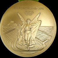 Quy trình chế tác hàng nghìn huy chương Olympic Rio