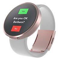 Ra mắt đồng hồ có thể cứu sống người dùng