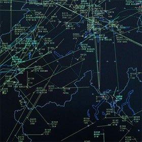 Radar chi phí thấp