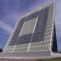 Radar có một không hai trên thế giới của Nga