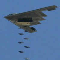 Radar lượng tử giúp phát hiện máy bay tàng hình